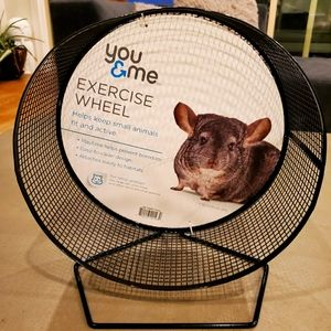 You & Me Exercise Wheel, 11 inch